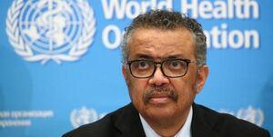 رئیس سازمان بهداشت جهانی کیست؟ +عکس
