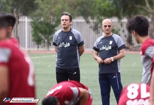 فوتبال ایران برای پرسپولیس کوچک شده است