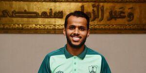 هافبک تیم ملی عربستان برای تمدید با رقیب استقلال شرط گذاشت