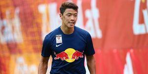 بازیکن آسیایی گزینه جانشینی ورنر در لایپزیک