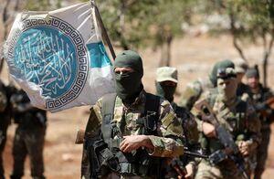 هدف اردوغان از یکپارچهسازی مناطق اشغالی شمال غرب سوریه چیست؟ + عکس و نقشه میدانی