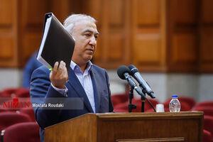 فیلم/ دفاعیات دانیالزاده در هفتمین جلسه دادگاه