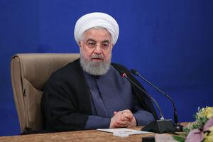 فیلم/ روحانی: دولتیها حق گرانفروشی ندارند
