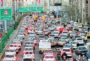 لغو طرح ترافیک تاثیری بر آلودگی هوای تهران داشت؟
