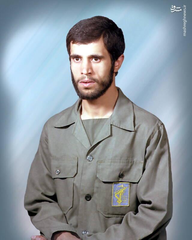 شهید علی اصغر آذرشب