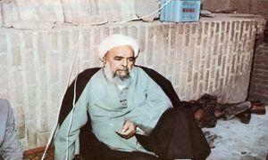 فریاد شهید صدوقی علیه حقوق بشر امریکایی در سال 57 +عکس