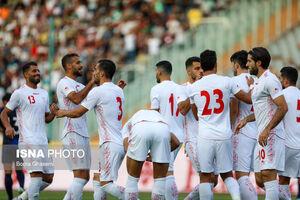 تیم ملی بدون هوادار مقابل عراق و بحرین؟