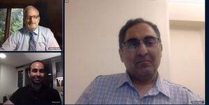 ناگفتههای استاد دانشگاه شریف از زندان آمریکا