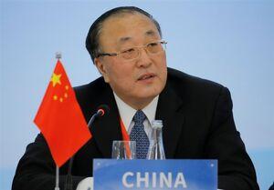 نماینده چین در سازمان ملل خواستار توقف تحریمهای آمریکا علیه ایران شد