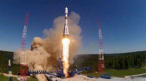 خطر برخورد شدید موشک ناسا با زمین