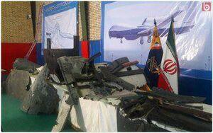 تفاوت معنادار رفتار آمریکا با ایران و عراق درباره پهپادها +عکس
