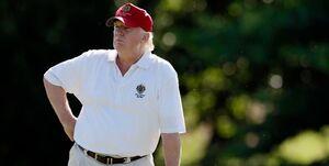 ان بی سی نیوز | توییت جنجالی ترامپ که برای کاخ سفید دردسرساز شد