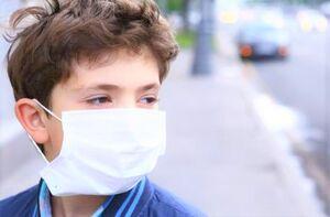 فیلم/ ناقلان کوچک کرونا، مهمان بیمارستانها شدند