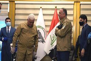 منبع عراقی: الکاظمی با فرماندهان حشدالشعبی دیدار کرد