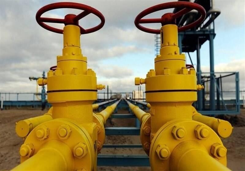 روسیه صادرات گاز به چین را افزایش داد
