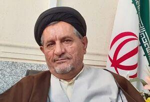 حجتالاسلام سید محمد موحد