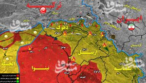 آخرین خبرها از عملیات «پنجه ببر» علیه گروهک «پ ک ک»/  آیا آنکارا به دنبال تکرار سناریوی سوریه در شمال عراق است؟ + نقشه میدانی و عکس