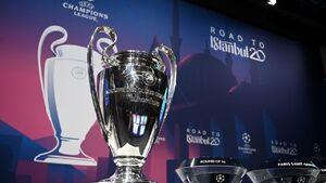 استانبول میزبان فینال لیگ قهرمانان اروپا