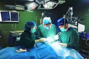 ممنوعیت انجام جراحی زیبایی تا اطلاع ثانوی