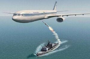 فرزند شهید ایرباس۶۵۵: پرونده این هواپیما مختومه نیست