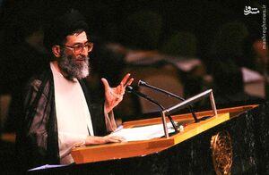 فیلم/ تحلیل رهبر انقلاب از امتحان الهی حضرت اسماعیل