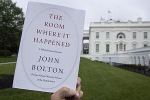 «کتاب بولتون» در فهرست پرفروشهای آمازون
