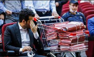 فیلم/ بهانههای متهم برای عدم پرداخت حقوق کارگران هفتتپه