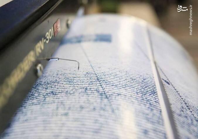 زلزله ۴.۳ ریشتری مرز فارس و بوشهر را لرزاند