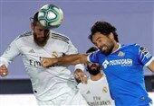 زیدان: امیدواریم مسی از بارسلونا جدا نشود