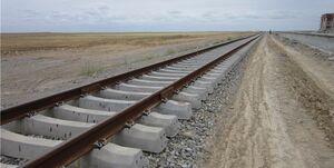 ورود شرکت راه آهن به ساخت خط آهن چابهار به دستور وزیر