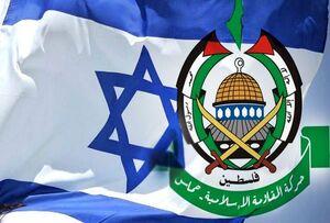 حماس: امت اسلامی باید به مرحله عمل وارد شود