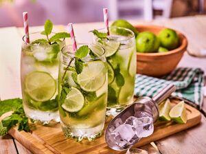 با این نوشیدنی تابستان را دور بزنید