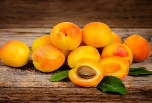 زردآلو درمانی مناسب برای یبوست