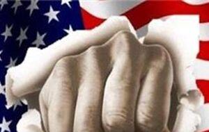 فشارهای آمریکا