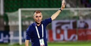 ویسی: پیکان 100 درصد در لیگ برتر میماند/برای برد به اصفهان آمادهایم