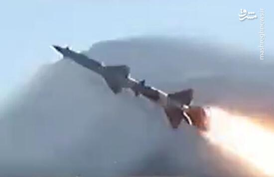 فیلم/ آسمان عربستان در تسخیر یمن