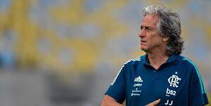 مربی سابق الهلال رقیب ژاوی برای هدایت بارسا