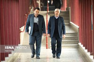شیعی: حضور کفاشیان در فدراسیون مشخص نیست