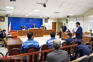 جزئیات یازدهمین جلسه دادگاه ۲۱ متهم کلان ارزی