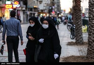 وضعیت قرمز کرونایی در ۱۲ شهر خوزستان