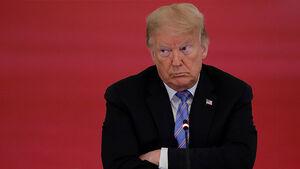 صدور حکم جلب ترامپ توسط ایران نشان داد ریاست جمهوری آمریکا تا چه حد بدنام شده است/ شاید دموکراتها حکم جلب ترامپ را به اجرا بگذارند!