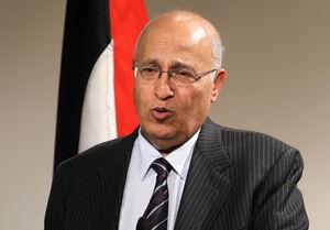 واکنش مشاور «عباس» به طرح اشغال کرانه باختری