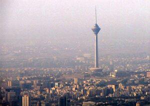 علت ناسالم شدن هوای پایتخت برای همه افراد چیست؟