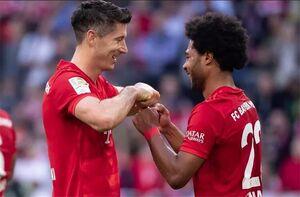 قهرمان جام حذفی آلمان مشخص شد