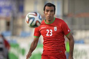 پولادی در آستانه پیوستن به تیم قطری