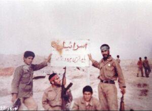 حفط انقلاب اسلامی مهمتر از پیروزی آن/ راز شهید «احمد احمدی» برای نپوشیدن لباس سپاه در روستا