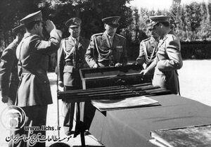 رابطه متناقض محمدرضا پهلوی و آمریکا!