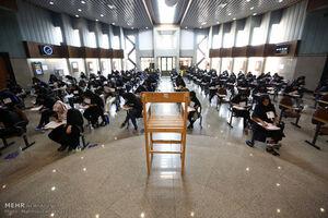 سناریوهای مجلس برای نحوه برگزاری کنکور