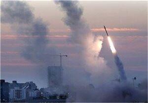 رژیم اسرائیل|وحشت از افزایش توان نظامی مقاومت؛ موشکهای نقطه زن کابوس جدید اشغالگران