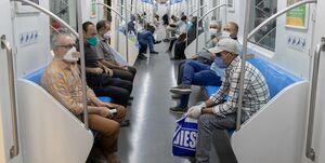 برخورد سختگیرانه برای استفاده از ماسک در ناوگان حمل و نقل عمومى از امروز